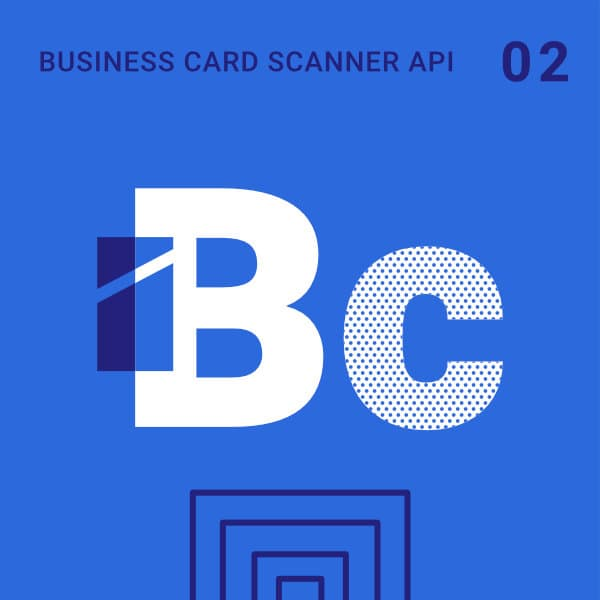 Business Card Scanner API