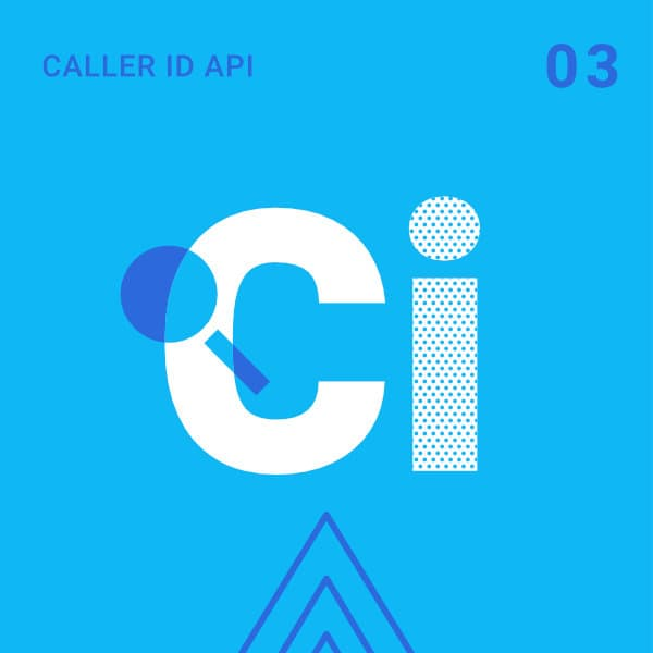 Caller ID API