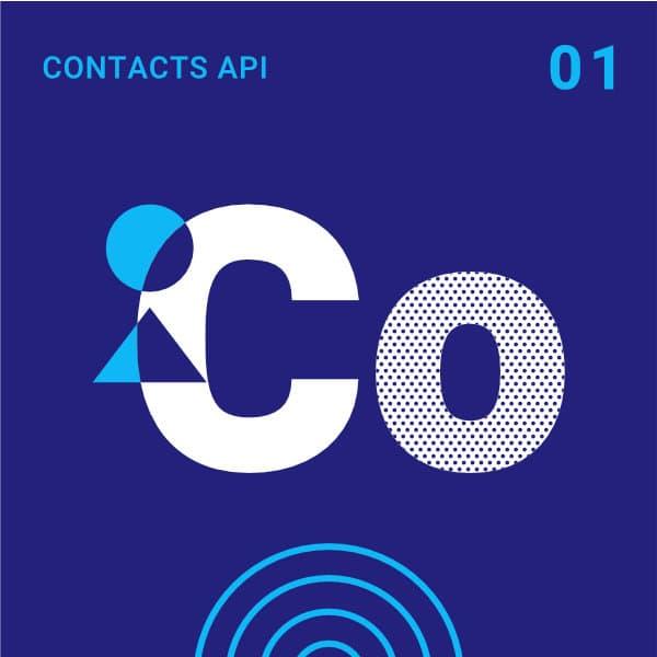 Contacts API